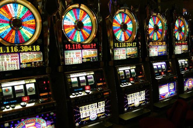 Graf Casino предлагает лучшие игровые аппараты