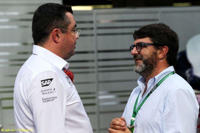 Луис Гарсия Абад: Фернандо пока не принял решение