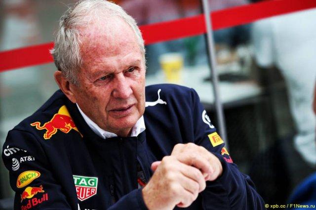 Марко: В Renault поторопили нас с заявлением