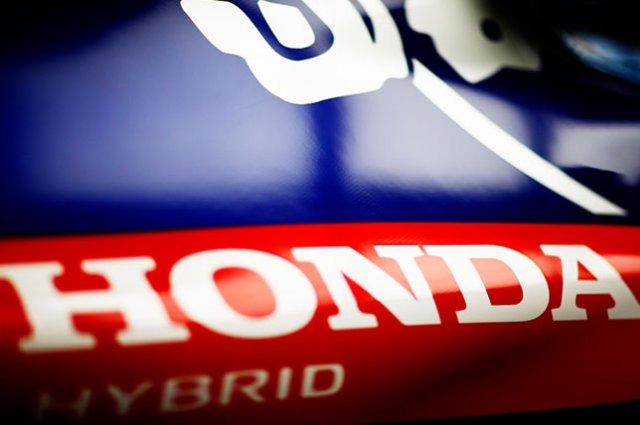 Red Bull и Toro Rosso получат одинаковые моторы