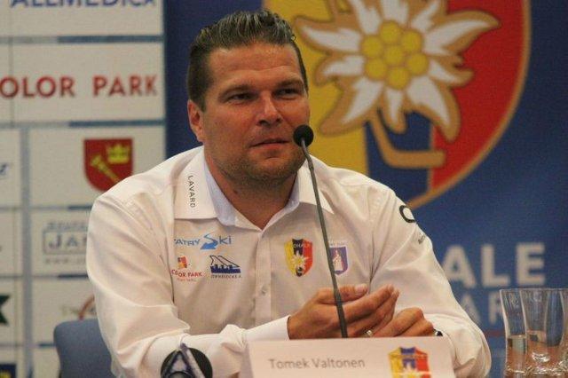 Соперника сборной Украины будет готовить новый тренер