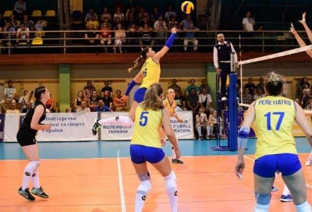 Украинки завершили выступление в Золотой Евролиге на минорной ноте