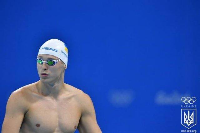 Говоров стал победителем соревнований во Франции