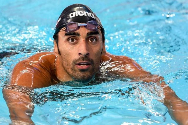 Доктор обвиняется в поставке допинга для итальянских пловцов