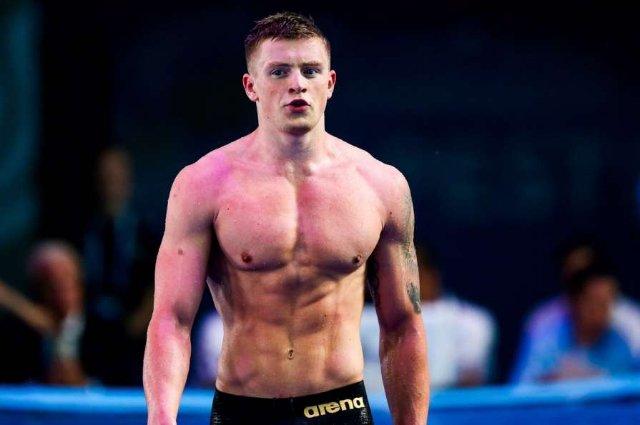 Адам Пити: «С допингом существуют огромные проблемы»
