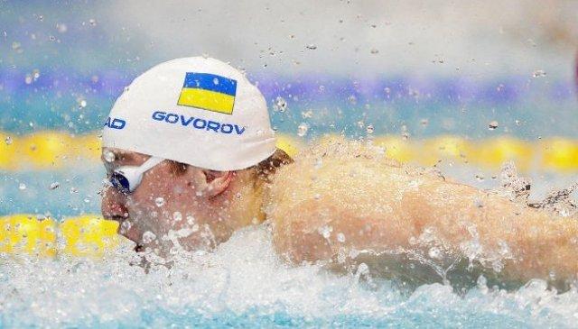 Говоров выиграл золотую медаль турнира в Лозанне