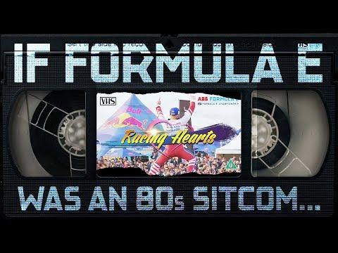 Формула-Е сделала анонс к новому сезону в формате заставки «мыльной оперы»