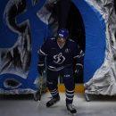 Артюхин: хочу играть в КХЛ, скоро будет информация