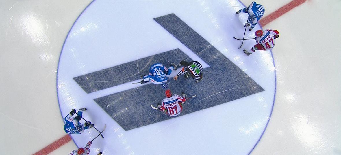 Кубок Первого канала: Чехия  Швеция, Россия  Финляндия