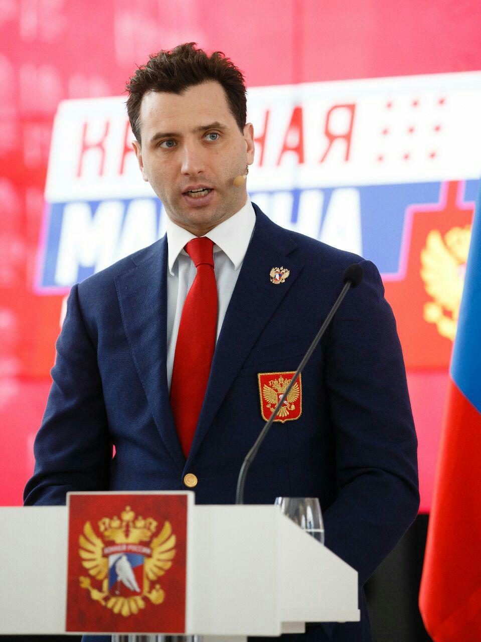 Ротенберг: сборная России заслуживала, как минимум, играть в финале МЧМ-2019