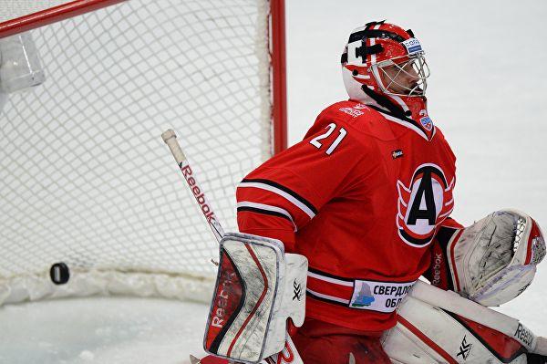 Якуб Коварж установил рекорд КХЛ по победам в одном сезоне