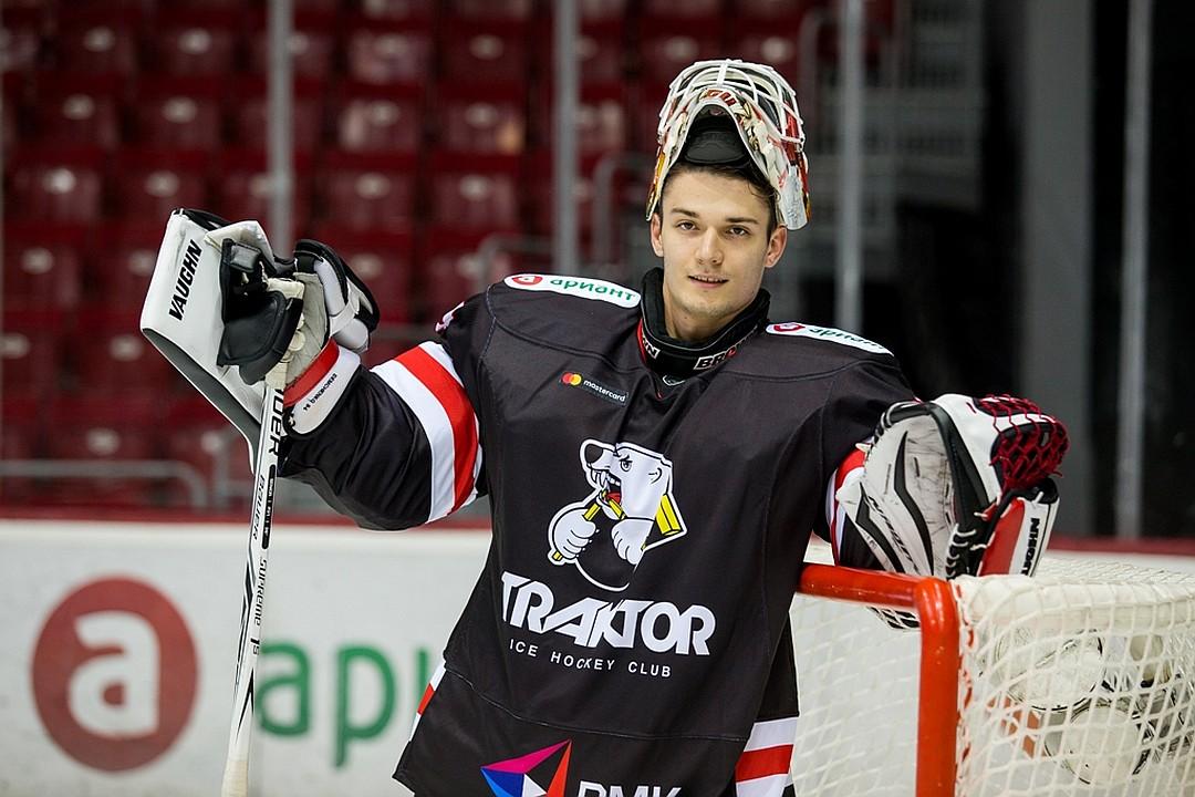 Демченко, Арзамасцев, Макеев и Михайлов - лучшие игроки недели в КХЛ