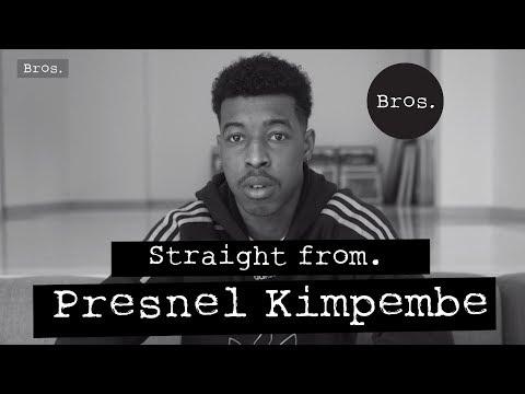 Кимпембе: «ПСЖ» больше не проиграет так, как в матче с «Манчестер Юнайтед»