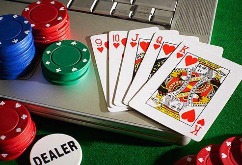 Лучшие игровые автоматы от казино Вулкан Вегас