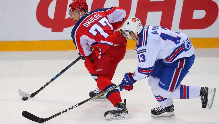 Ишматов: ЦСКА в нынешнем сезоне на голову выше остальных