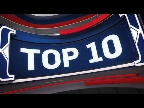 Роскошная передача Уэйда и последнее попадание Новицки — в топ-10 дня в НБА