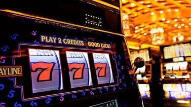 Все возможности для азартной игры