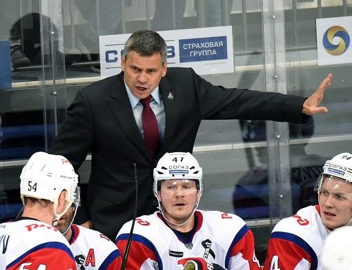 Источник: Квартальнов не является кандидатом на пост главного тренера