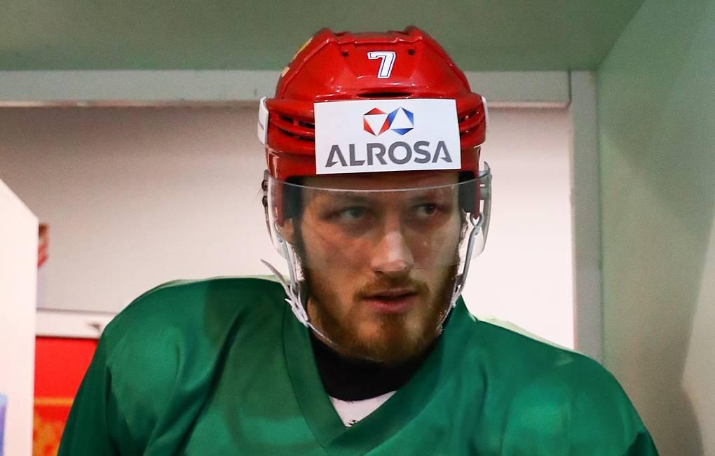 Источник: Телегин подарит комплекты формы юным хоккеистам Новокузнецка