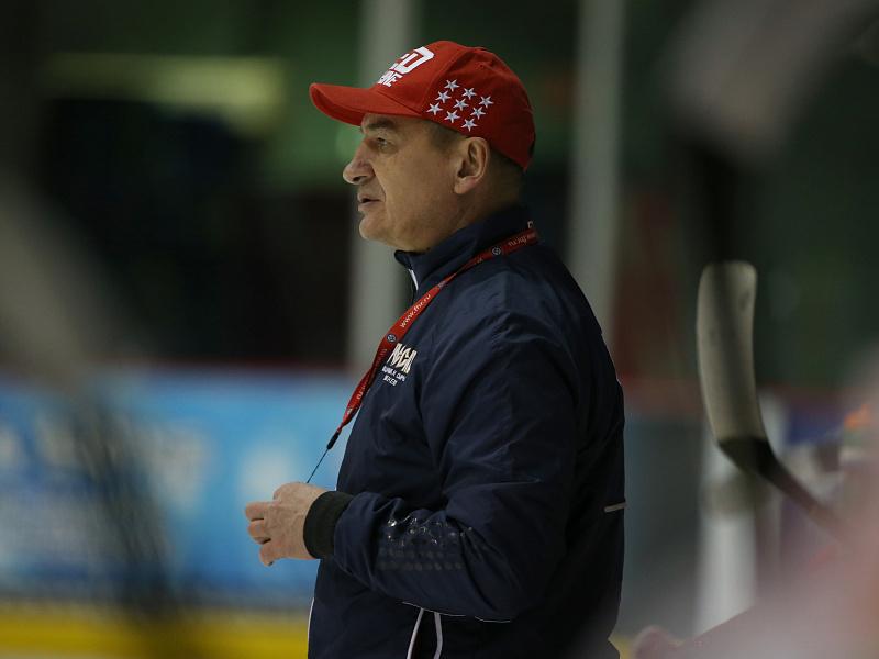 Брагин: больших проблем для обороны чехи не создали