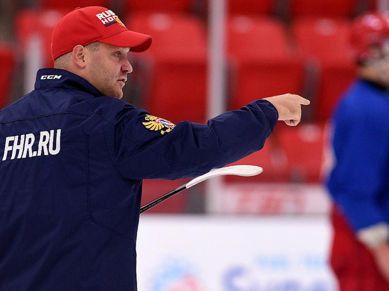 Филатов: шведы не удивили нас, просто сборная России должна играть лучше