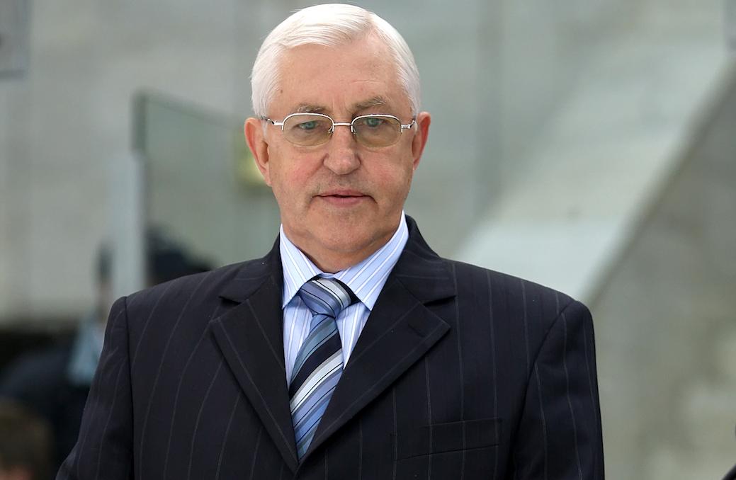 Михайлов: хочу, чтобы в будущем КХЛ убирала как можно меньше российских команд