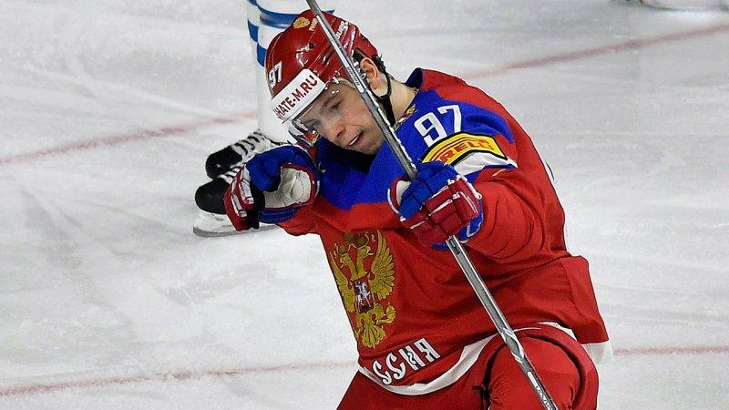 Зайцев и Гусев вызваны в сборную России