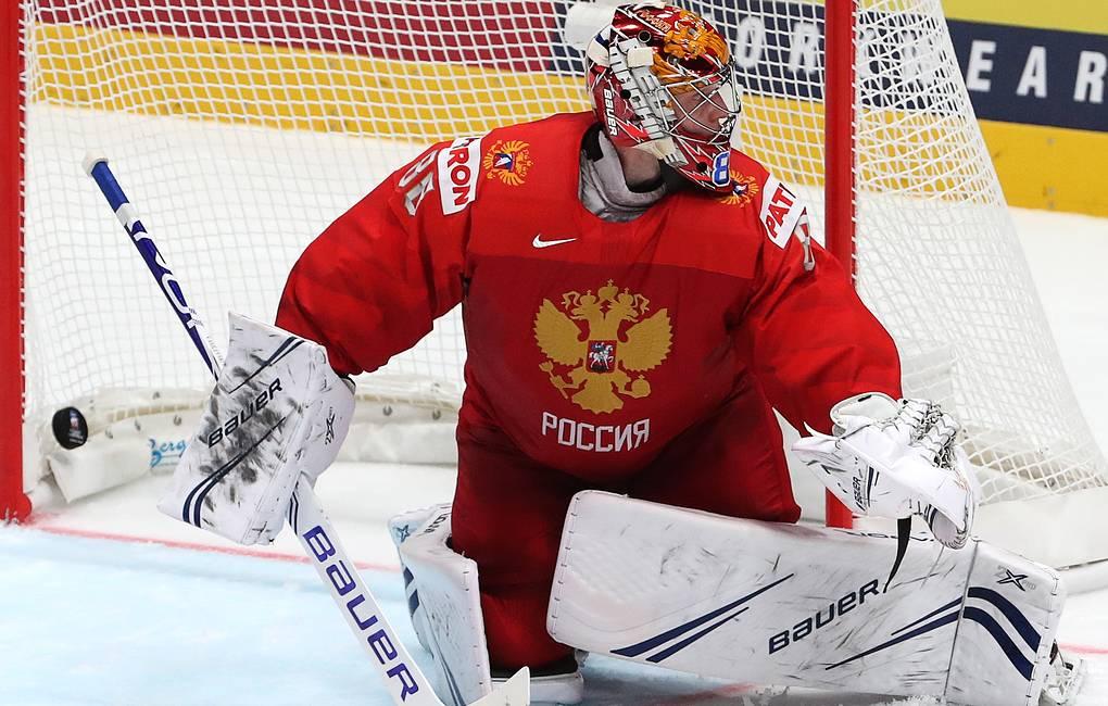 Василевский  о победе над Латвией: наша команда показала игру высокого класса