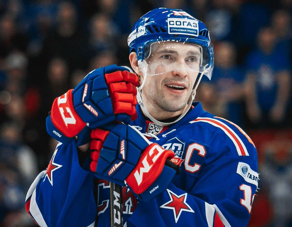 Кожевников: несмотря на свой возраст, Дацюку 100% реально вернуться в НХЛ