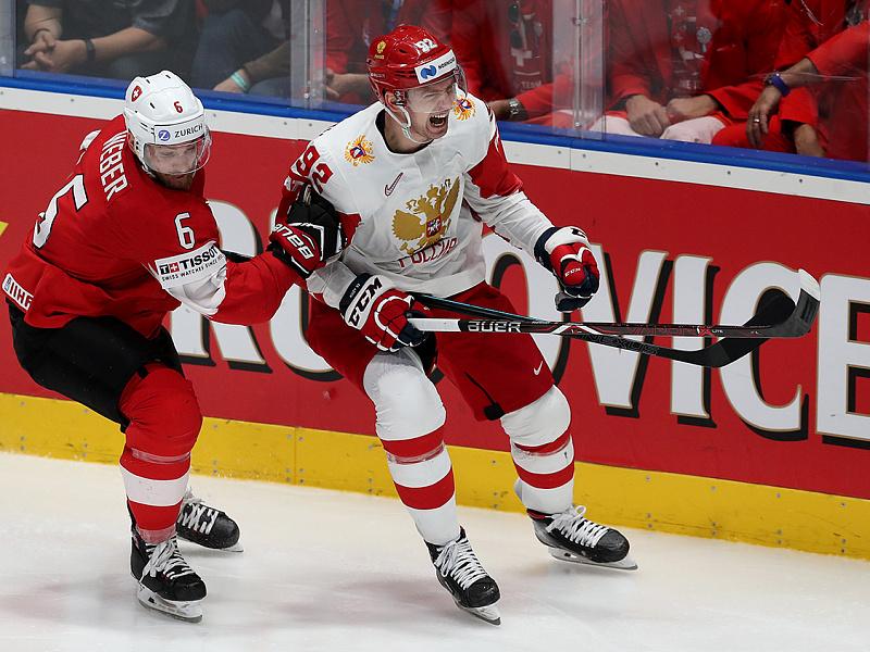 Кузнецов: те из ребят, кто выходил на лёд в меньшинстве, проявили отвагу