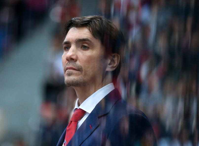 ЦСКА определился с планом подготовки к новому сезону