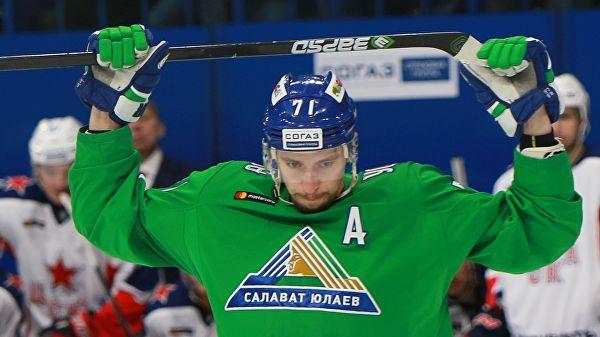 5 июля станет известно, в каком клубе НХЛ окажется Бурдасов