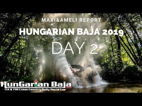 Васильев вышел на третье место после второго дня Бахи Венгрии