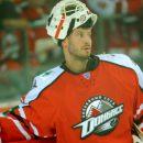 Лейтон: для меня КХЛ была пивной лигой с игроками уровня Матча звезд