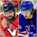 Панарин сравнялся с Овечкиным в бомбардирской гонке НХЛ