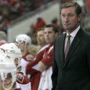 Уэйн Гретцки может стать главным тренером сборной Канады на Кубке Шпенглера