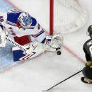Георгиев - первая звезда дня в НХЛ