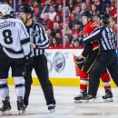 Даути: драки не могут уйти из НХЛ, иначе будет много тупиц и крыс