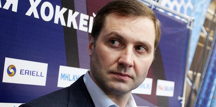 Источник: Морозов может стать следующим президентом КХЛ