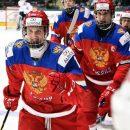 Сборная России победила команду Канады на групповом этапе юношеских ОИ