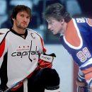 Источник: Овечкин догнал Гретцки по голам в НХЛ после 30 лет