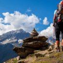 Незабываемые походы в горы