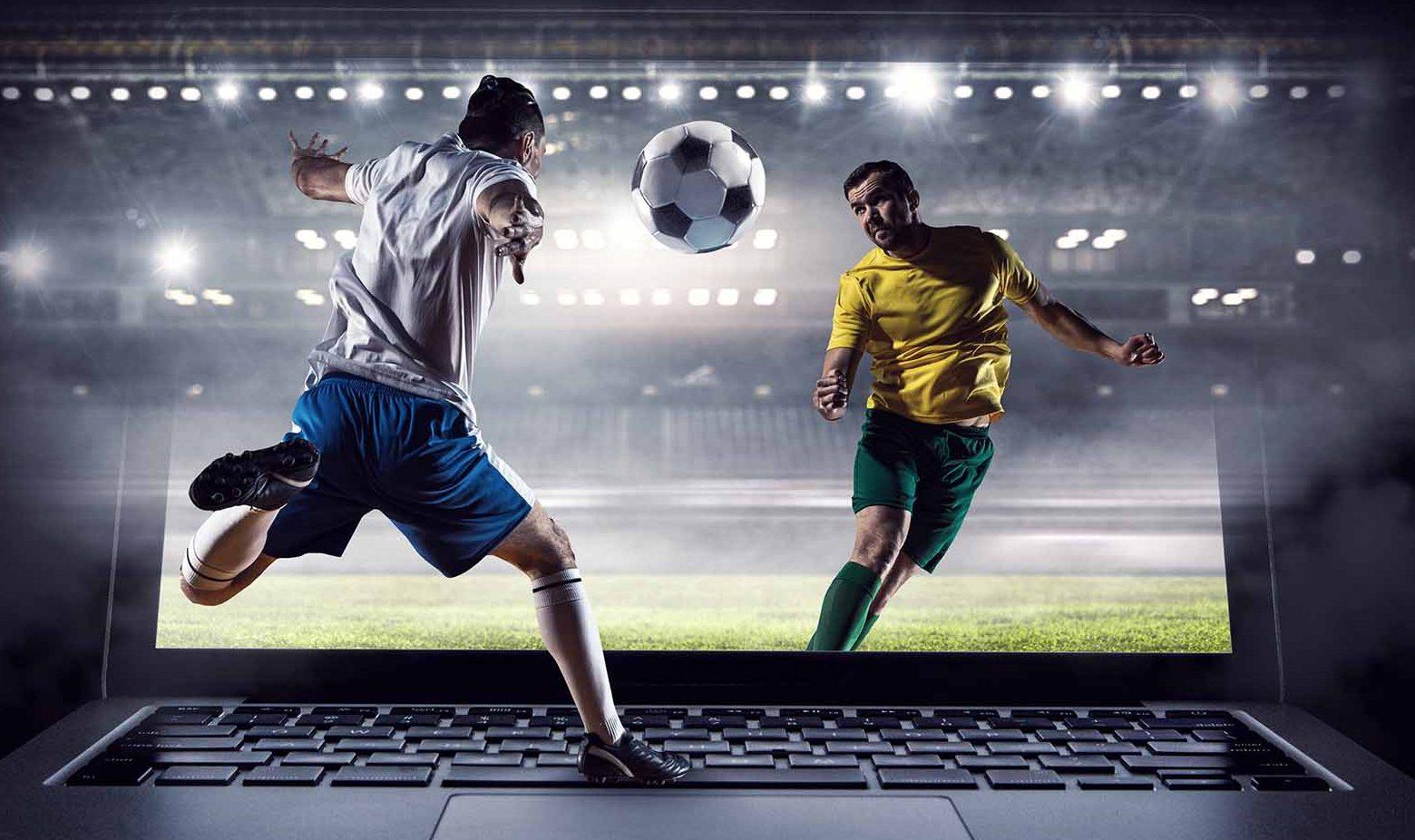 Болеть за футбол и выигрывать деньги